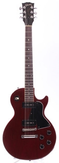 Gibson Les Paul Special 1989 Cherry Red