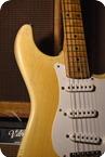 Fender Stratocaster 1954 Blonde