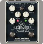 Carl Martin Plexiranger