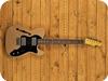 Nash Guitars -  72 Thinline 2021 Les Paul Gold