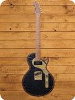Paoletti Guitars Fortus 1 2021 Black