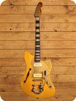 Paoletti Guitars 112 Lounge 2021 Gold