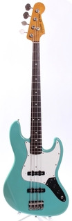 Squier Jazz Bass '62 Reissue Jv Series 1983 California Blue