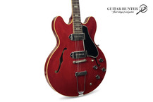 Gibson ES 330TDC 1965 Cherry Red