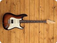 Suhr Classic S 2021 3 Tone