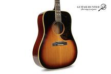 Gibson Southern Jumbo 1962 Sunburst