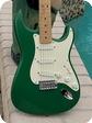 Fender Stratocaster Eric Clapton Signature 1989 7 Up Green Finish