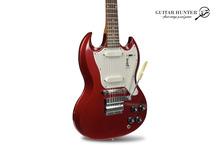 Gibson Melody Maker D 1968 Sparkling Burgundy