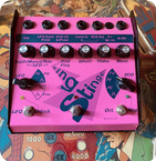Lovetone Ringstinger 1999 Pink