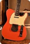 Fender Telecaster 1964 Fiesta Red