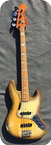 Fender Jazz Bass 1977 Antigua