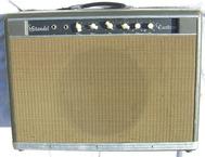 Standel 50 J 12 V 1960 Green