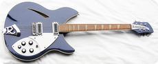 Rickenbacker 360 WB 1982 Blue Azure Glo