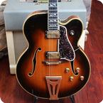 Gibson-Super 400 -1961