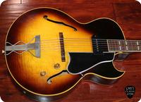 Gibson-ES-175-1957