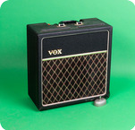 Vox-AC 4-1964-Black