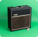 Vox AC 4 1964 Black