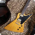 Gibson Korina Explorer 1983