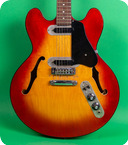 Gibson ES 320 1970 Sunburst