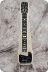 Fender Champ Lap Steel 1958 Desert Fawn