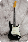Fender Stratocaster 1962 Black