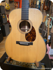 Martin OM 28 Authentic 1931 Natural