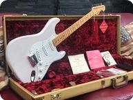 Fender American Original 50s Blond