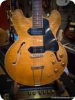 Gibson ES 330 1959 Reissue 2015 Blonde