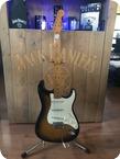 Fender Stratocaster JV 57 1982 2 TONE SB