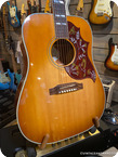 Gibson Hummingbird 2014 Heritage Cherry Sunburst