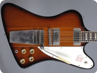Gibson Firebird V 1964 Sunburst
