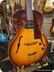 Gibson ES 125 1967 Sunburst