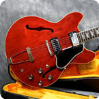 Gibson ES 335 TDC 1967 Cherry Red