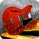 Gibson -  ES-335 TDC 1967 Cherry Red