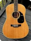 Martin D 12 35 12 String 1971 Indian Rosewood