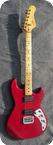 Gl F100 II 1981 Red