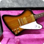 Gibson Bicentennial Firebird 1976 Sunburst