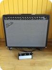 Fender TWIN AMP BLACK TOLEX