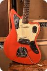 Fender Jaguar 1964 Fiesta Red