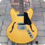 Gibson ES 320 TDN 1972