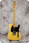 Fender Telecaster 2018 Butterscotch Blonde