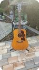 Gibson J55 1973 Natural