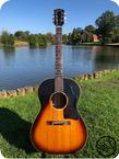 Gibson LG 1 1962 Sunburst