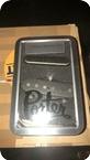 Porter Pickups Vintage Tele Blackchrome