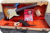 Fender -  Stratocaster 1963 Sunburst