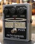 Electro harmonix 2013 Holy Grail Plus 2013
