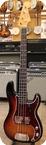 Fender 2021 American Original 60s Precision Bass 2021