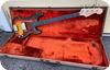 Fender -  Precision Bass 1963 Sunburst