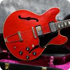 Gibson ES 335 TDC 1973 Cherry