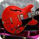 Gibson -  ES-335 TDC 1973 Cherry